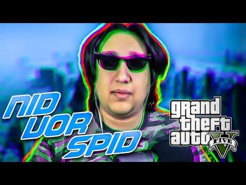 KINESKO BRZ MUDJA SE VRATIO ! Grand Theft Auto V - Lude Trke w/OTAC