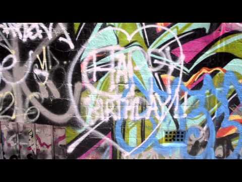 Happy Birthday from AU Cody McMains