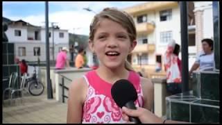 Niños granadinos participaron activamente de las vacaciones recreativas