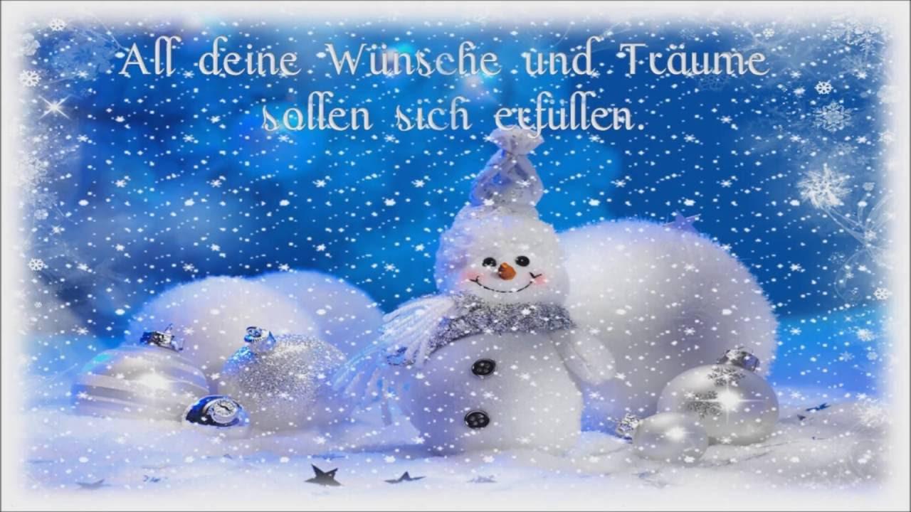 Frohe Und Gesegnete Weihnachten.Ein Frohes Und Gesegnetes Weihnachtsfest