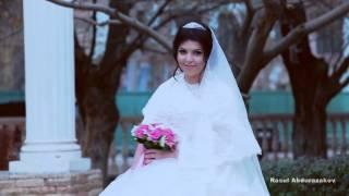 Изумительные свадьбы 2013 года Свадьба в Дагестане