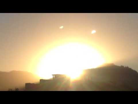 WATCH! SECOND SUN RISES, TOO! Nibiru Emerges in the Sky! Tatooine in real life!