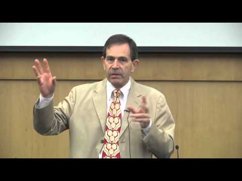 The Future of Global Learning: 2013 Global Learning Conference Keynote Speech (Graham Pike)