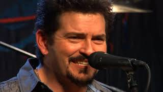 "Mike Zito & The Wheel ""Roll On"" LIVE on The Texas Music Scene"