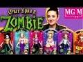 Куклы Once Upon A Zombie Распаковка Rapunzel обзор на русском mp3