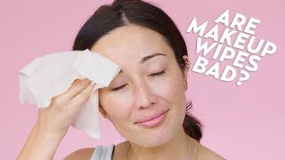 Are Makeup Wipes Bad? 5 Skincare Mistakes We All Make! | Beauty with Susan Yara
