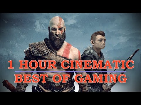 The Best Video Games Of The Decade (2010-2019) - 1 Hour Full Epic Music Cinematic