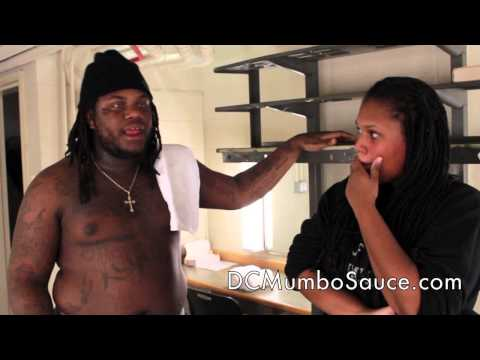 Fat Trel Speaks On DC Reign, Being A Ladies Man, Master P & More