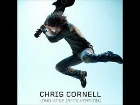 Chris Cornell - Long Gone (Rock Version)