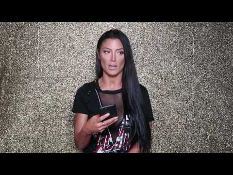 Things you didnt know about | Natalie Eva Marie