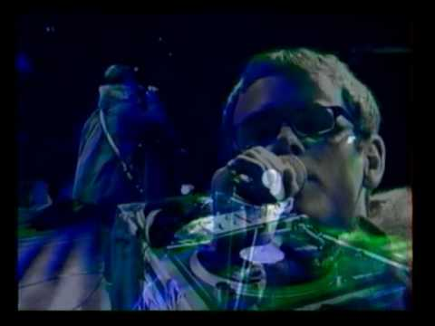 The Beta band 'It's Not Too Beautiful' Live NPA 1999 mp3