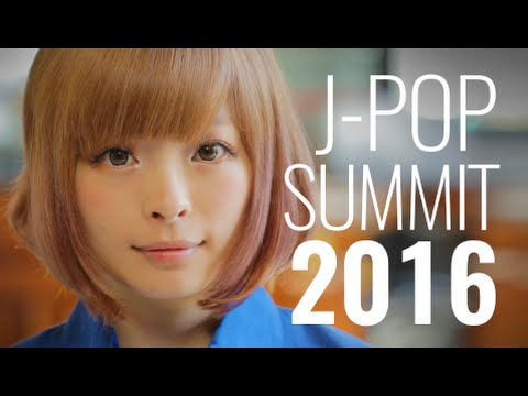 Video Interview with Kyary Pamyu Pamyu at J-POP Summit 2016