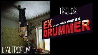 EX DRUMMER, regia di Koen Mortier (2008) - Trailer italiano ufficiale [HD]