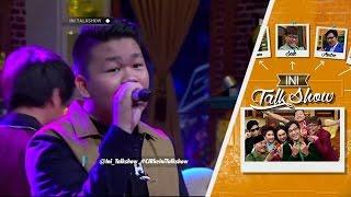 Tante Linda - CJR - Performance - Ini Talk Show 5 February 2016