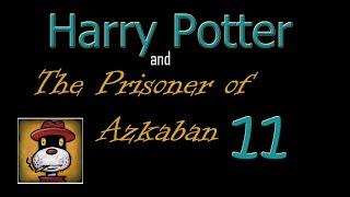 Хари Потър и Затворникът от Азкабан еп 11