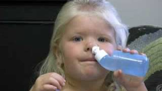 Neti Child-Most Adorable Nose Washer on the Planet