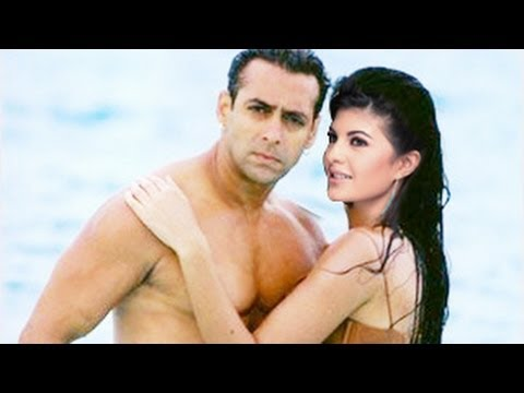 Jacqueline Fernandez's Hot Shower With Salman Khan thumbnail