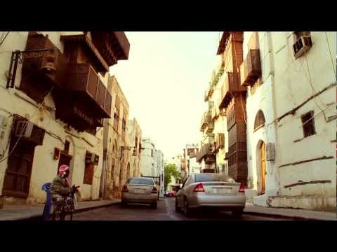 ربيع جدة || Jeddah Spring .. (بدون موسيقى)