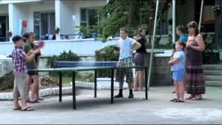 видео СПА-программы и оздоровительные туры в США