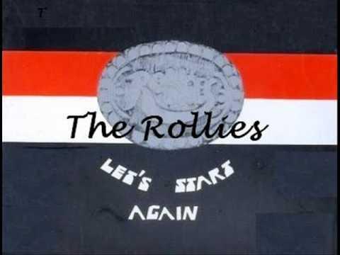 THE ROLLIES  - Lagu Rindu (1971).......P'Dhede Ciptamas.wmv Mp3