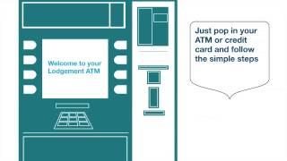 Video Lodgment ATM Demo download MP3, 3GP, MP4, WEBM, AVI, FLV Agustus 2018