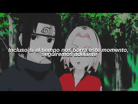 Lovers. OP.9 | Subtitulada Al Español | Naruto Shippuden (7!!)