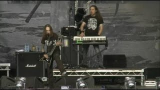 Children Of Bodom live at Bloodstock Festival 2014 - FULL SHOW