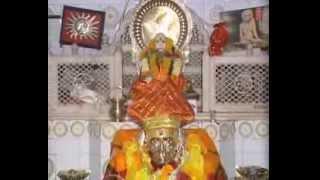 Download Hindi Video Songs - Shri Swami Samarth Tarakmantra Marathi Bhajan By Ajit Kadkade [Full Video] I Swamicha Darbaar