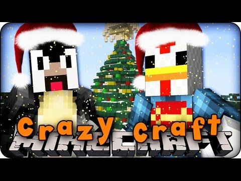crazy craft little lizard minecraft mods craft 2 0 ep 93 trolling 4166