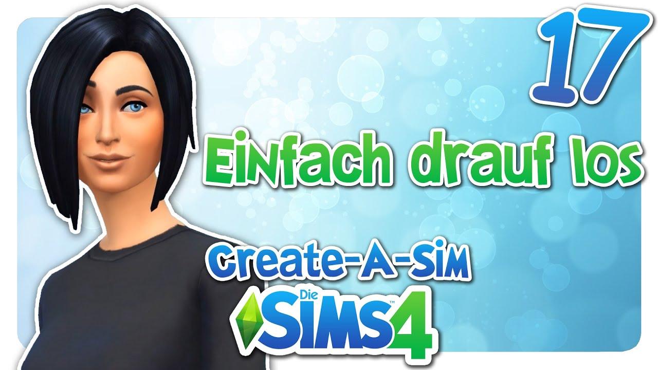 Sims 4 Erstelle Einen Sim Einfach Drauf Los 17 Germandeutsch