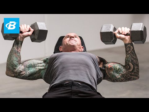 Training Overview | Jim Stoppani's Shortcut to Strength