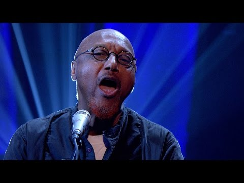 Labi Siffre - Something Inside So Strong - Later… with Jools