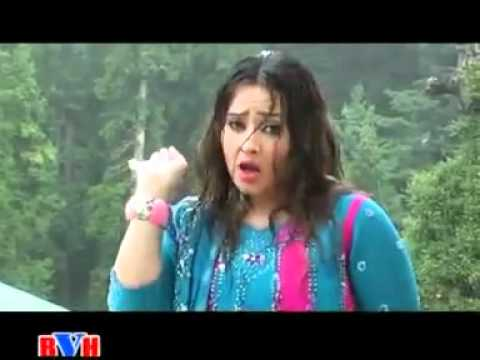 Nadia Gul sexy dance pashto wen song 2010   YouTube