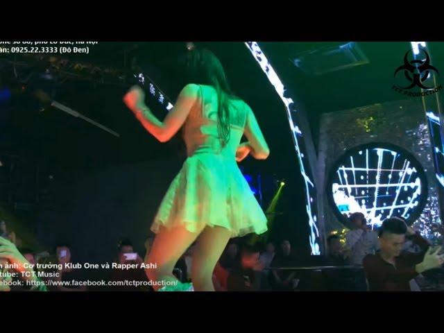 Đi Tìm Cơ Trưởng Đẹp Nhất 2018 - Đẳng Cấp Dancer #5