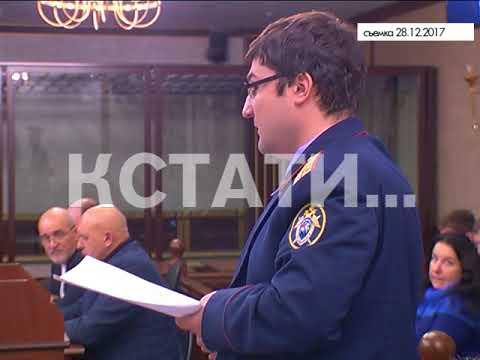 Крупнейший бизнесмен и политик встречает новый год в камере СИЗО