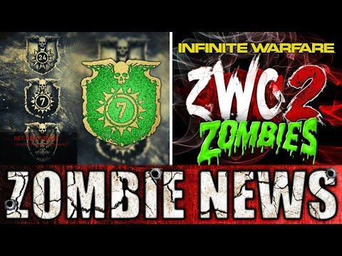 """WW2 Zombies: Orders & Contracts FINALLY Announced! """"AMAZING"""" News For ZOMBIES WORLD CHAMPIONSHIP 2"""