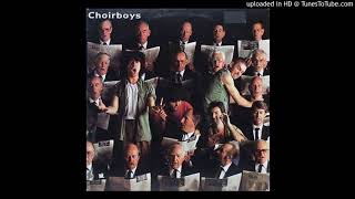 Watch Choirboys Youre With The Big Boys Now carrie video