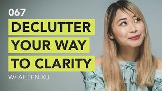 Declutter Your Way to Clarity // Ground Up 067