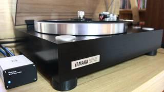 YAMAHA GT-750 開聲
