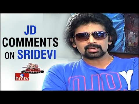 Sridevi Mother Asked Me to Marry Sridevi | JD Chakravarthy Interview | Coffees and Movies | HMTV