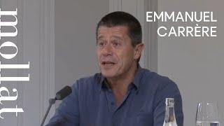 Emmanuel Carrère - Le royaume