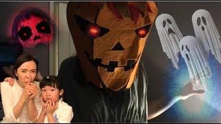 [할로윈 특집] 할로윈 무서운 유령이야기 호박유령 잭오랜턴 놀이터귀신 해골유령 신비아파트 TV귀신 TV유령 Halloween Ghost tales TOP3 l tv ghost