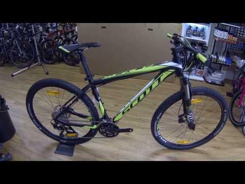 e715ee0e149 FIRST LOOK! Scott - Scale 750 (Damian Harris Cycles) - YouTube