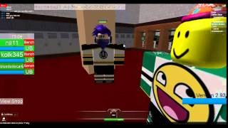 READ DESC Roblox HHC NHL Hockey Hard Coded HHCL: Dallas Stars locker room glitch