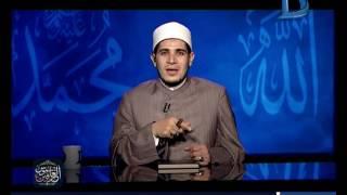 برنامج شموس العارفين مع الشيخ السيد شلبي عن «خير خلق الله» حلقة 17-2-2017