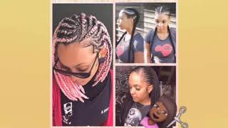 💇🏾Braid afro ,curry hair, wave,COMPILATIONS  😱❤️😍💇🏾