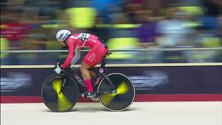 Gambar cover KL2017 29th SEA Games | Cycling (Track) - HEATS | 28/08/2017