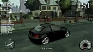 GTA IV Лучший Final MOD Spawn menu Супер текстуры Улучшенный FPS