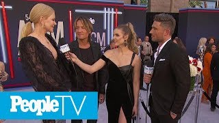 Nicole Kidman Dishes On The Moment She Knew She Wanted To Marry Keith Urban | PeopleTV