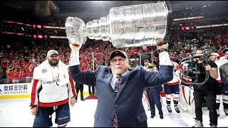 Barry Trotz to Be Named Islanders Head Coach